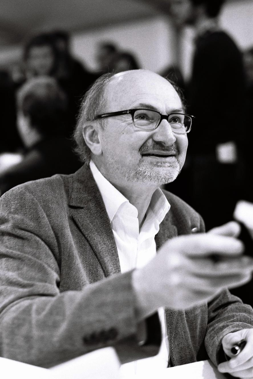 Éric Fottorino